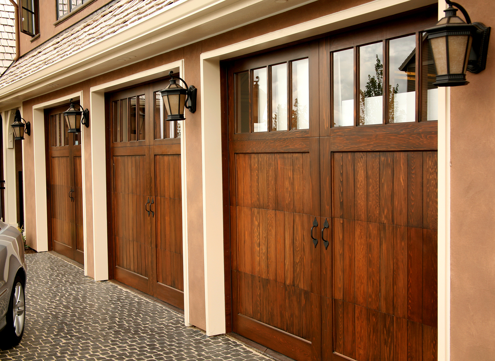 Garage Door Replacementin Rockford, MN
